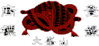 花谷神変堂のロゴ画像
